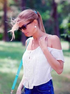 Ukrainian girl for marriage
