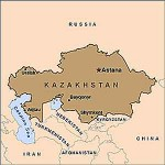 kazakhstan-map