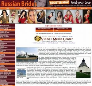 Kazan, Russia Marriage Tours, Meet thousands of beautiful Kazan women during your exciting Singles Tour to Kazan in Russia.