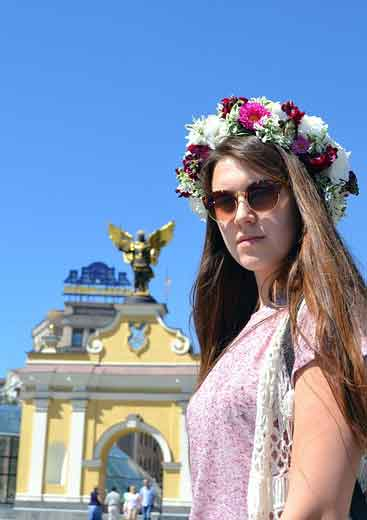 Meet beautiful girls looking for marriage in Ukraine