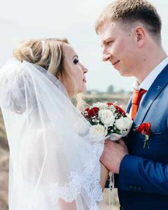 Marry a Moscow woman- Russian brides